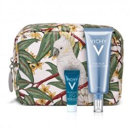 Vichy Promo Aqualia Volcano Drop 75ml & Mineral 89 Probiotic 5ml