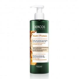 Vichy Dercos Nutrients Nutri Protein Shampoo Σαμπουάν Αναδόμησης 250ml