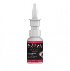 Frezyderm Nazal Cleaner Cold Spicy, Καθαρίζει τη Ρινική Κοιλότητα Απομακρύνει τη Βλέννα και Ελευθερώνει Άμεσα την Αναπνοή 30ml