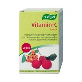 A. Vogel Vitamin C 40 tabs