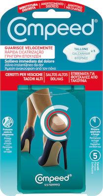 Compeed Tallone Επιθέματα για Φουσκάλες από Τακούνια 5 plasters