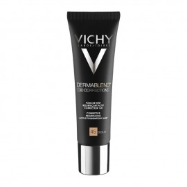 Vichy Dermablend 3D Correction 45 Gold 30ml