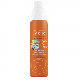 Avene Spray Enfant, Παιδικό Αντηλιακό Σπρέι SPF30 - 200ml
