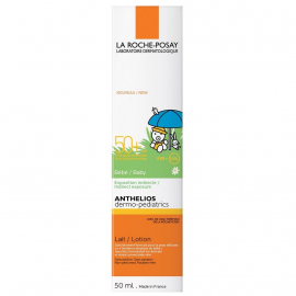 La Roche Posay Anthelios Dermo-Pediatrics Baby Lotion SPF 50+, 50ml