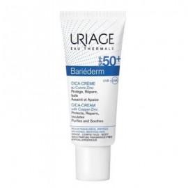 Uriage Bariederm SPF50+ Cica-Cream Copper Zinc 40 ml