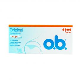O.B. Original Super 16τμχ