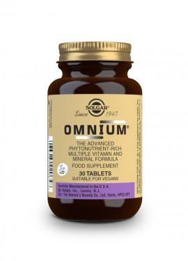 Solgar Omnium Multiple 30 tabs