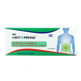 Medichrom Bio Lactophytol 14caps