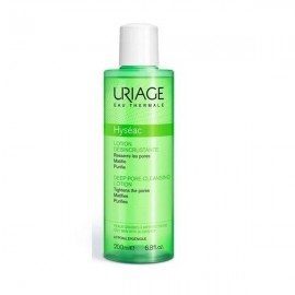 Uriage Hyseac Deep Pore Cleansing Lotion 200 ml