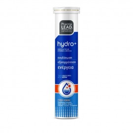 Pharmalead Hydro+ 20 Αναβράζοντα Δισκία