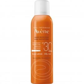 Avene Soins Solaires Brume Satinee SPF30 Αντηλιακό Mist για Πρόσωπο/Σώμα 150ml
