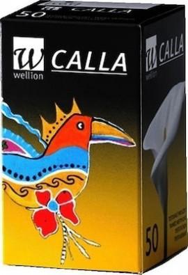 Wellion Calla 50τμχ
