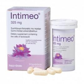 Frezyderm Intimeo 325 mg 14 capsules