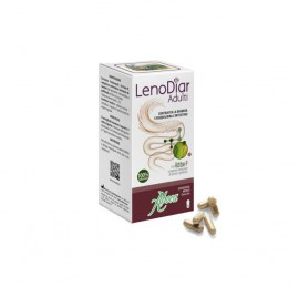 Aboca Lenodiar Adult Αντιμετωπίζει Διάρροια 20caps