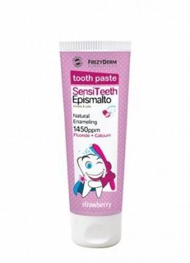 Frezyderm SensiTeeth Epismalto Toothpaste 1450 ppm 50 ml