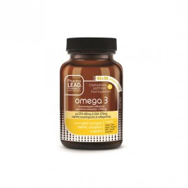 PharmaLead omega 3 60+30 softgels δώρο