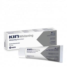 Kin Whitening Toothpaste, Οδοντόπαστα για Λευκά Δόντια 75ml