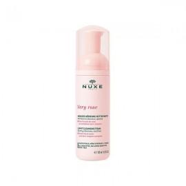 Nuxe Very Rose Αφρός Καθαρισμού Micellaire 150 ml