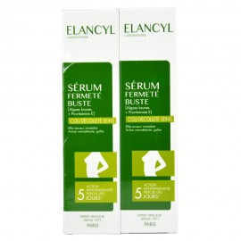 Elancyl Bust Firming Serum - Συσφικτικός Ορός Στήθους 2x50ml -50% στο 2ο προϊόν