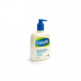 Galderma Cetaphil Detergente Fluido 470ml