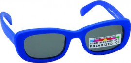 Eyelead Γυαλιά Ηλίου Παιδικά με Μπλε Σκελετό K1004