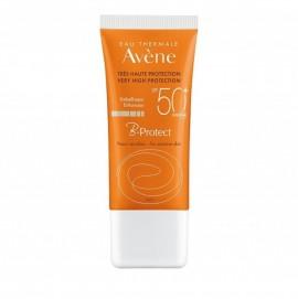 Avene Soins Solaires Β-Protect SPF 50+ Αντηλιακή Προσώπου/Λαιμού 30ml