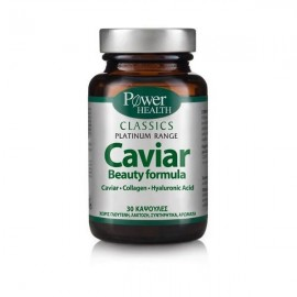 Power Health Platinum Range Caviar Beauty Formula 30 caps