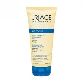 Uriage Xemose Cleansing Soothing Oil 200 ml