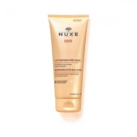 Nuxe After Sun Lotion, για Πρόσωπο και Σώμα 200ml