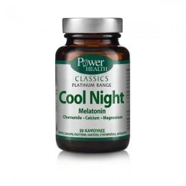 Power Health Classics Platinum Cool Night 30caps