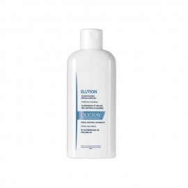 Ducray Elution Gentle Balancing Shampoo 400ml