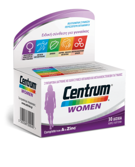 Centrum Women 30 tabs