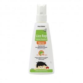 Frezyderm Lice Rep Extreme Spray- Μαλακτική Λοσιόν - Απωθεί τις Ψείρες 150 ml