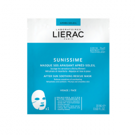 Lierac Sunissime After Sun Soothing Rescue Mask 18 ml
