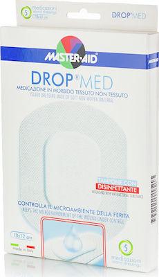 MASTER AID DROP MED10*12