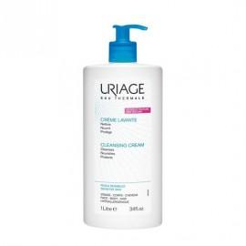Uriage Cleansing Cream sensitive skin 1000 ml