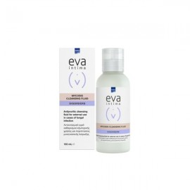 Intermed Eva Intima Mycosis Cleansing Fluid Disorders 100 ml