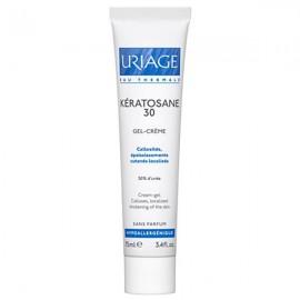 Uriage Keratosane 30 Urea gel-cream 75 ml