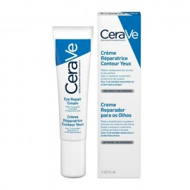 CeraVe Eye Repair Cream, Κρέμα Ματιών για Επανόρθωση 14ml