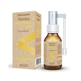 Genecom Terra Propolis Plus 20 ml
