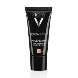 Vichy Dermablend Fluide SPF35 25 Nude 30ml