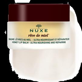 Nuxe Reve De Miel Βάλσαμο Θρεψης Χειλιων 15g