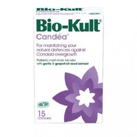 A.Vogel Bio-Kult Candea Προβιοτικό Συμπλήρωμα για την Ενίσχυση της Εντερικής Χλωρίδας 15caps