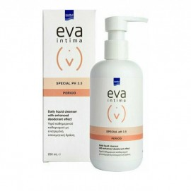 Intermed Eva Intima Special pH 3.5 Wash 250ml