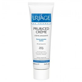 Uriage Pruriced 8% Calamine soothing cream 100 ml