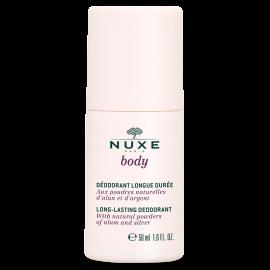 Nuxe Body Deodorant Longue Duree Αποσμητικό 50 ml