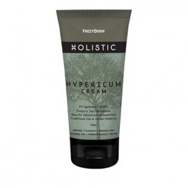 Frezyderm Holistic Hypericum Cream Κρέμα με Βαλσαμόχορτο με Αναδομητική Δράση 50ml