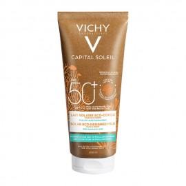 Vichy Capital Soleil Αντηλιακό Γαλάκτωμα SPF50+ Eco-Designed 200 ml