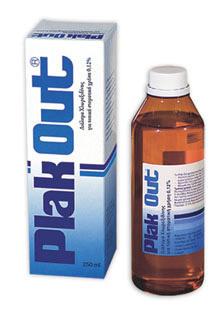 Omega Pharm Plak Out solution 250ml