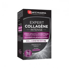 Forte Pharma Expert Collagene Intense 14 sticks